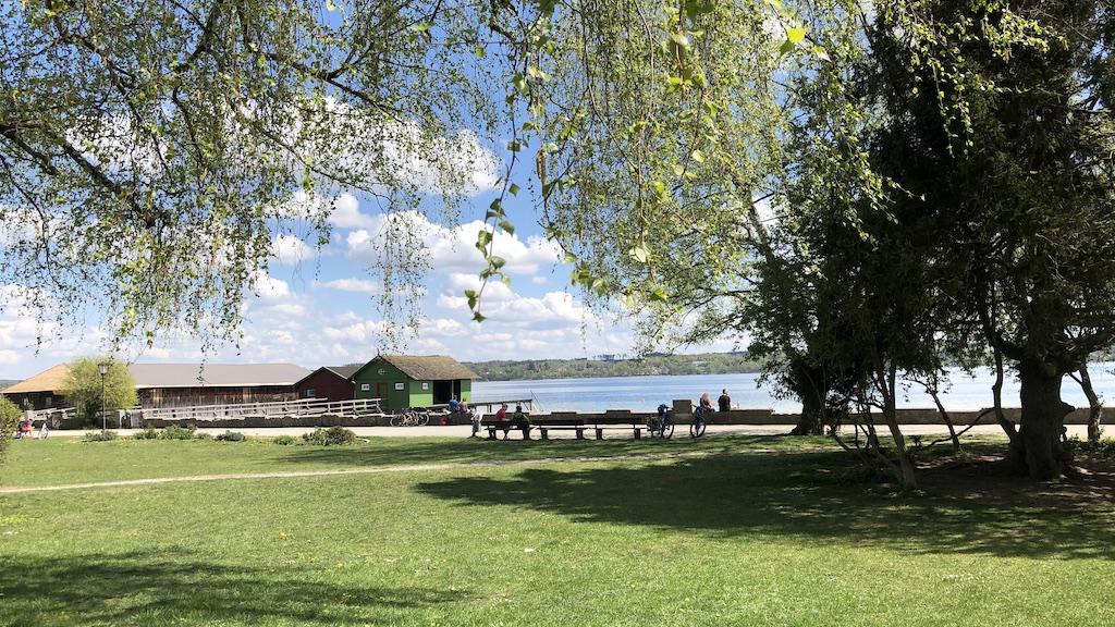 Seensuchtsfest 2022 in Schondorf