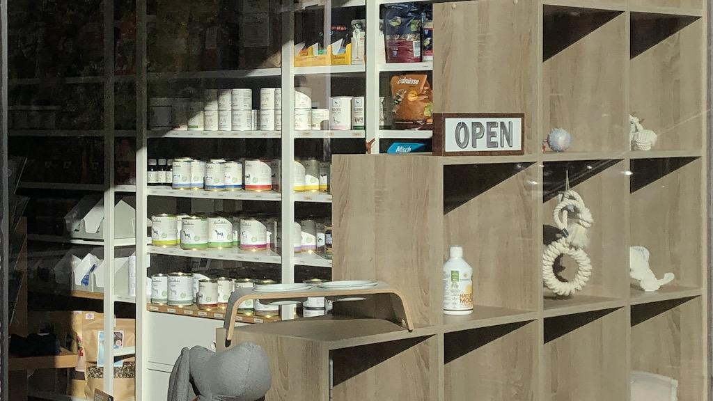 Laden in Scchondorf am Ammersee