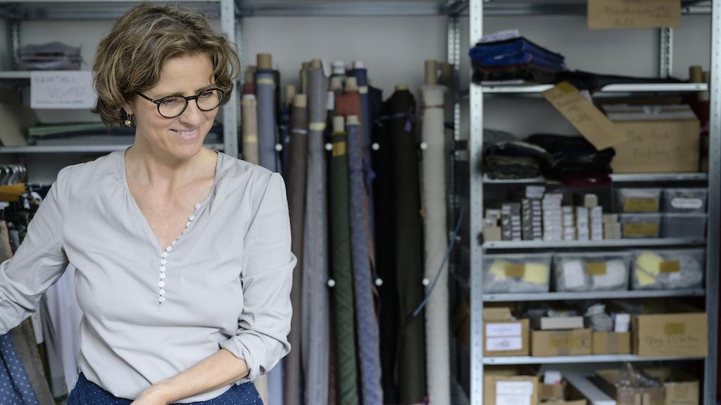 Rotary Nachhaltigkeitspreis für Caroline Herrmann-Lauenstein