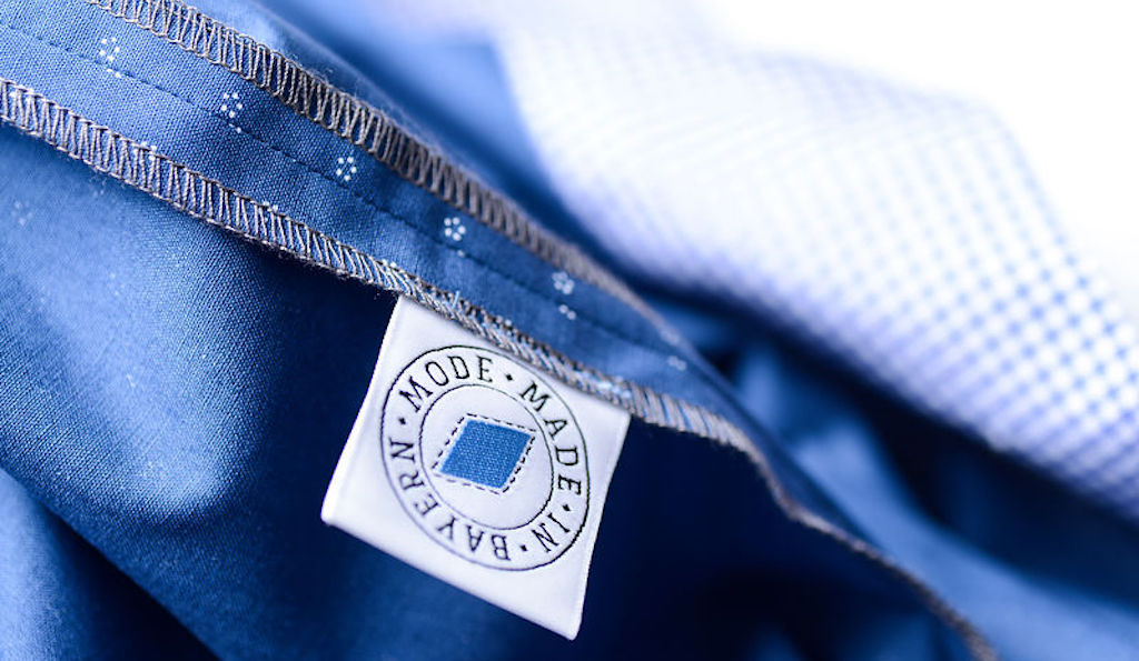 Rotary Nachhaltigkeitspreis für Mode Made in Bayern