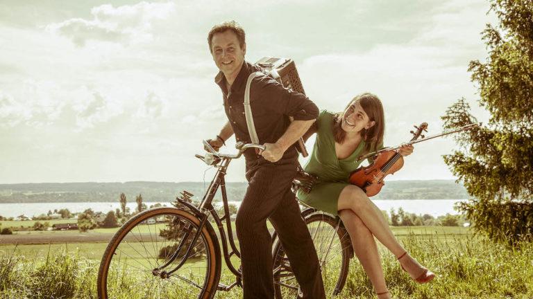 Duo Klangzeit