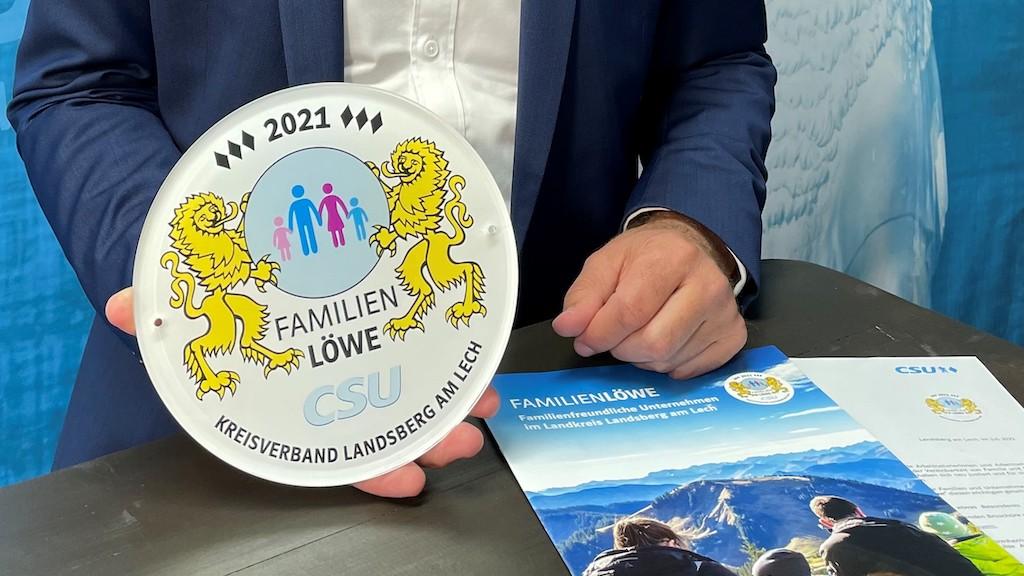 Familienlöwe 2021