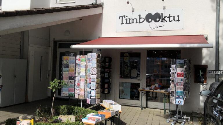 Buchhandlung Timbooktu schondorf am Ammersee