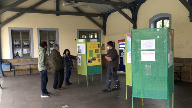 Schondorfer Ideensammlung für Bürgerbudget 2021